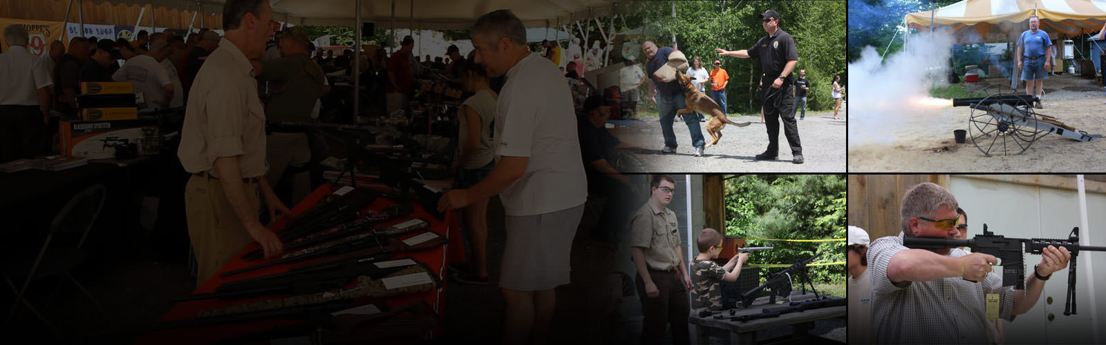 Old Glory Guns and Ammo Open House 2015
