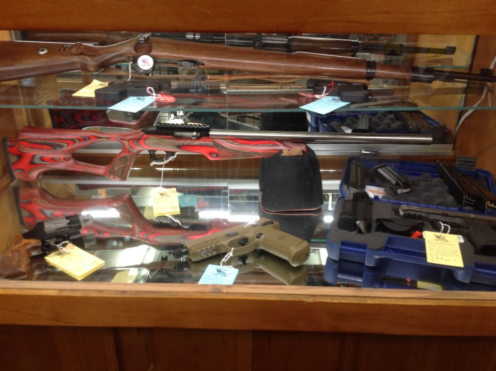 Guns for sale in NH