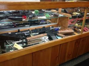 AR For Sale in NH