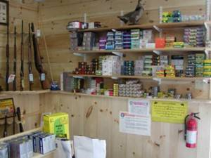 Ammunition in NH from Old Glory Guns