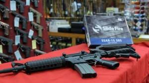 Gun shop in NH from Old Glory