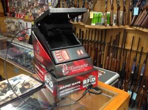 Firearms in MA from Old Glory Guns and Ammo