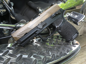 Another Sig P320